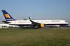 TF-ISZ | Boeing 757-223 | Icelandair
