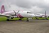 PK-IHT | PK-IHH | Hawker Siddeley HS-748-2A/2B | Bali Air