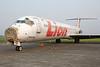 PK-LMJ | McDonnell Douglas MD-82 | Lion Air