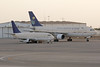 HZ-AJB | HZ-AGR | Airbus A300B4-620 | Boeing 737-268 | Saudi Arabian