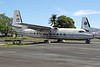 10327 | Fokker F27-200 | Philippine Air Force