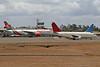 5Y-KQK | Boeing 737-248 | 5Y-KQT | Boeing 777-2U8/ER | Kenya Airways