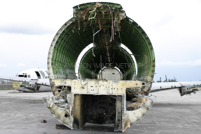 EC-HQV | Boeing 757-2G5 | Volar Airlines
