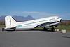 N305SF | Douglas DC-3C | Majestic Air Cargo