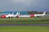 LN-LNG | LN-LNA | Boeing 787-8 | Norwegian