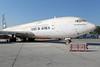 5Y-BRV   Boeing 707-307C   Spirit of Africa Airlines