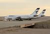 EP-IBN | EP-IBM | Airbus A310-203 | Iran Air