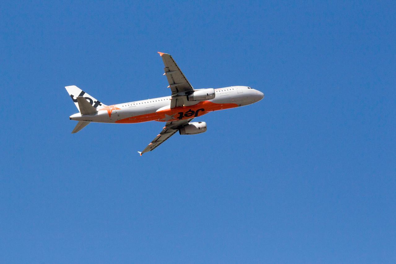 Jetstar Airbus A320-232