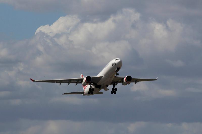 Virgin Australia Airbus A330-243