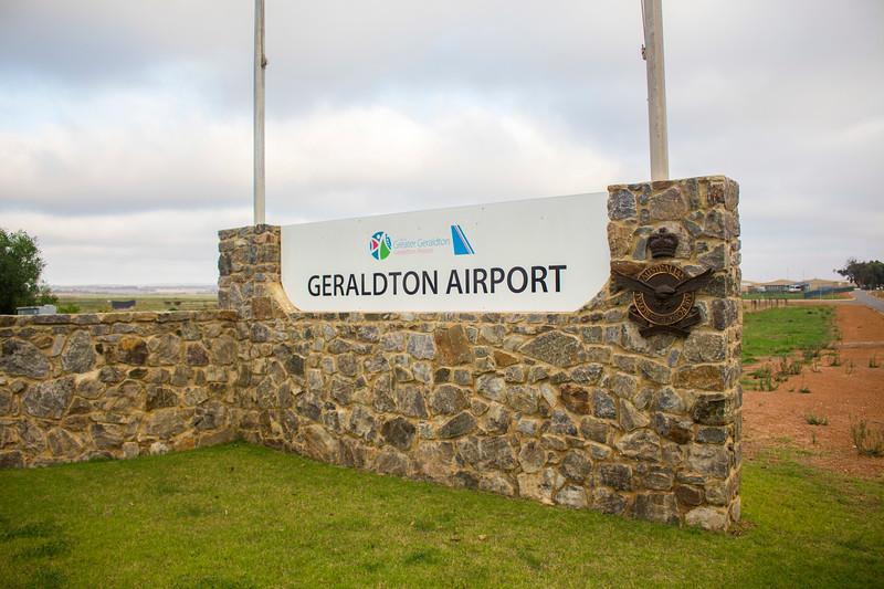 Geraldton Airport