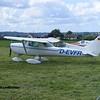 D-EVFR, Birr, 04-08-2014