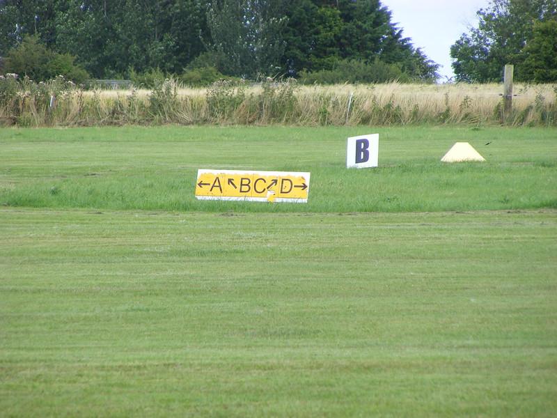 Birr Airfield, 5-8-2013