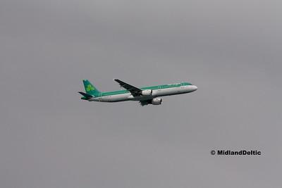 Aer Lingus EI-CPG, Bray, 24-07-2016