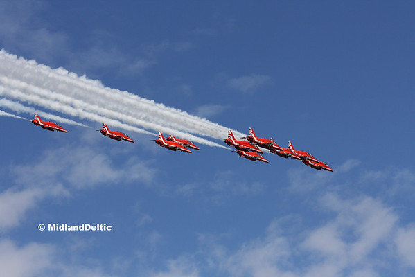 Bray Air Display, 24-07-2016