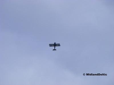 """F5447"" (G-BKER), Bray Air Spectacular, 20-07-2014"