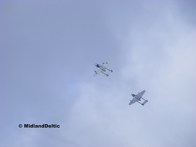LN-DHY, LN-DHZ, Bray Air Spectacular, 20-07-2014