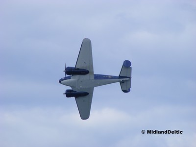 G-BKGM, Bray Air Spectacular, 20-07-2014