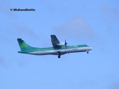 EI-FAU, Bray Air Spectacular, 20-07-2014