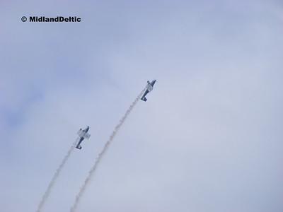 G-CDPJ, G-CIBM, Bray Air Spectacular, 20-07-2014