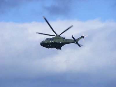 278 Irish Air Corps, Bray Air Display, 22-07-2012