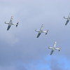 261, 262, 263, 267 Irish Air Corps, Bray Air Show, 22-07-2012