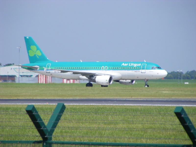 EI-CVC, Dublin, 13-7-2013