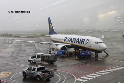 EI-DAF, Dublin Airport, 02-08-2016