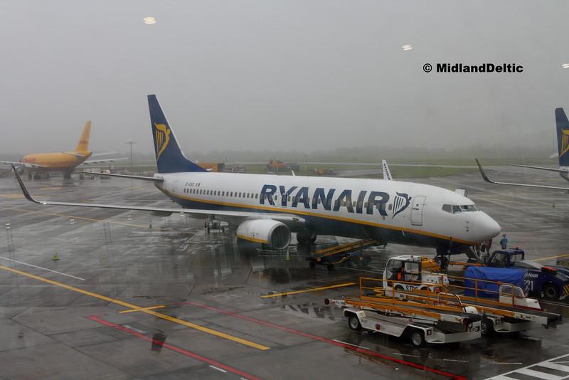 EI-DAD, Dublin Airport, 02-08-2016