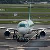 Aer Lingus EI-DVE, Dublin, 10-08-2018