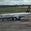 Lufthansa D-AIRN, Dublin, 10-08-2018