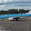 KLM PH-BGG, Dublin, 10-08-2018