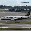 Ryanair EI-EFY, Dublin, 10-08-2018