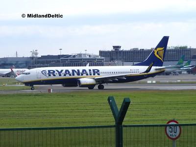EI-EKM, Dublin Airport, 24-06-2015