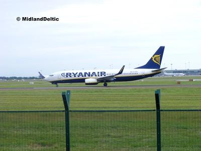 EI-DYP, Dublin Airport, 24-06-2015