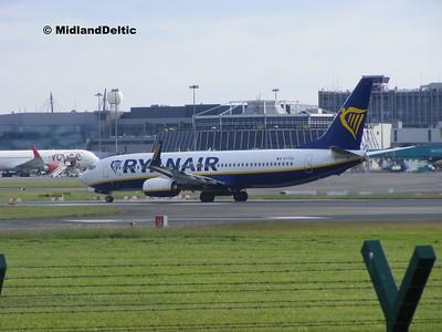 EI-FIO, Dublin Airport, 24-06-2015