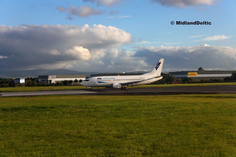 ASL Airlines EI-STA, Dublin, 21-07-2017