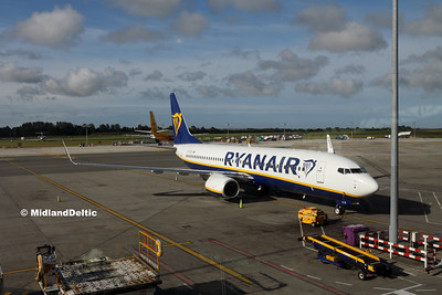 Ryanair EI-FZG, Dublin, 21-07-2017