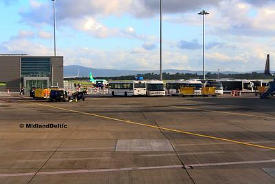 Buses, Dublin, 21-07-2017
