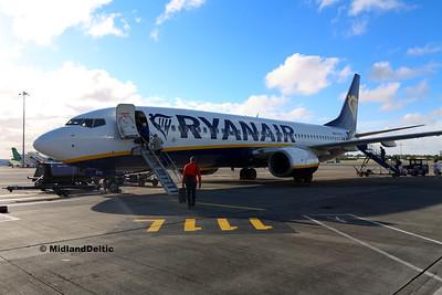Ryanair EI-DYC, Dublin, 21-07-2017