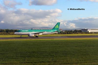 Aer Lingus EI-DVI, Dublin, 21-07-2017