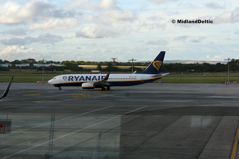 Ryanair EI-FZP, Dublin, 21-07-2017