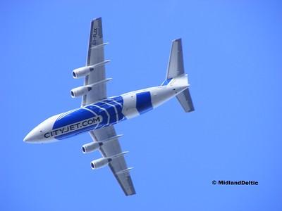 EI-RJX, Dublin Flightfest, 15-9-2013