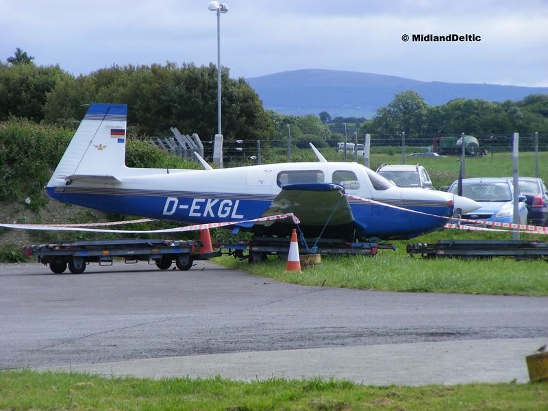 D-EXGL, Kerry, 13-08-2010