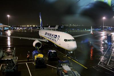EI-DAN, Dublin Airport, 09-01-2016