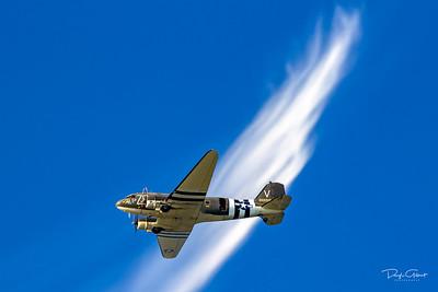Tico Belle - Douglas C-47 Skytrain