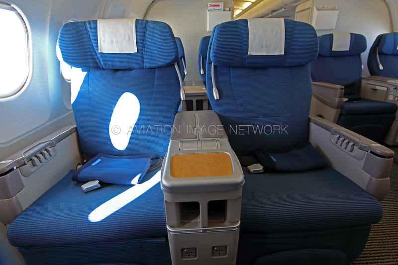 Airbus A320-211   ANA - All Nippon Airways