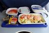 Bangkok Air Meal