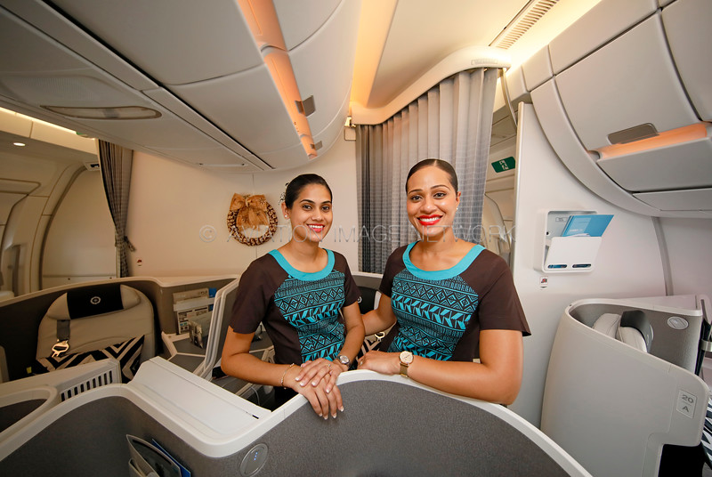 DQ-FAI | Airbus A350-941 | Fiji Airways