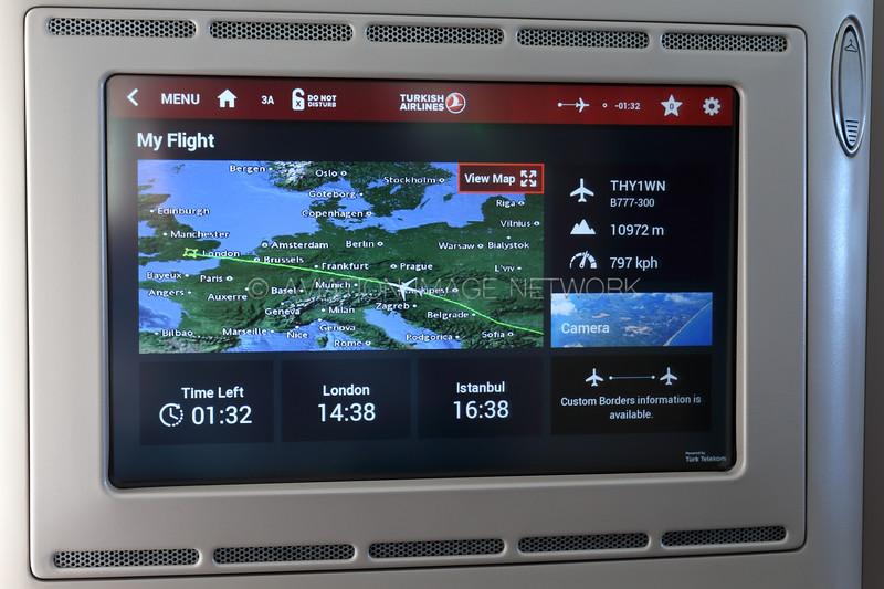 TC-JJU   Boeing 777-3F2/ER   Turkish Airlines