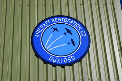 2006-10-08 Duxford Aircraft Restoration Co